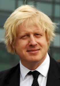Boris Hair